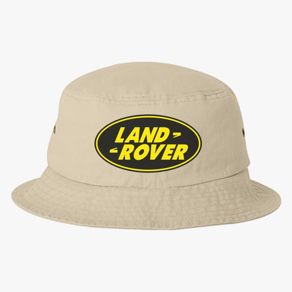 Land Rover Bucket Hat