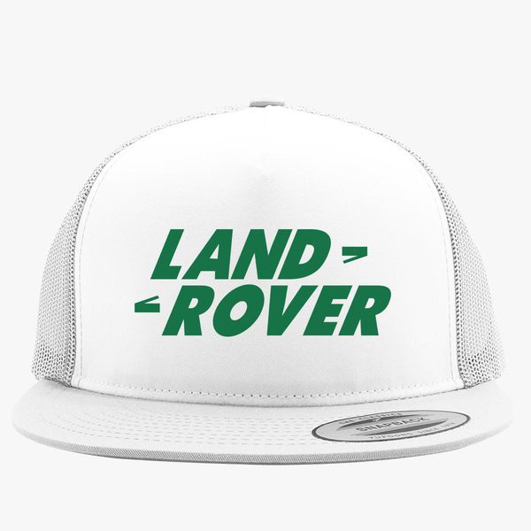 f46b41b25cd Land Rover Trucker Hat