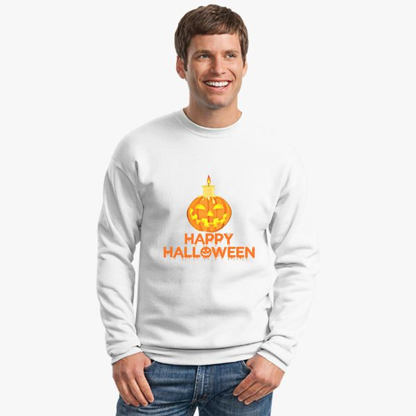 79987f60739d HALLOWEEN-2 Crewneck Sweatshirt - Customon