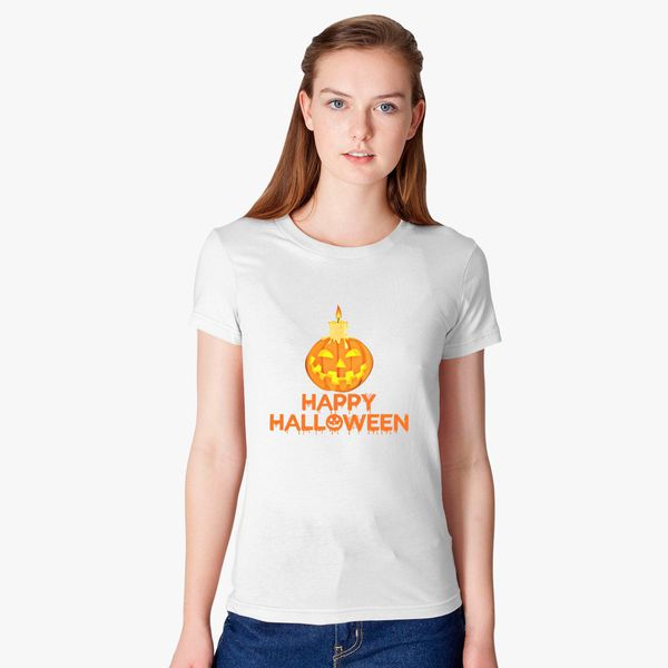 cbaf4af5047b HALLOWEEN-2 Women's T-shirt - Customon