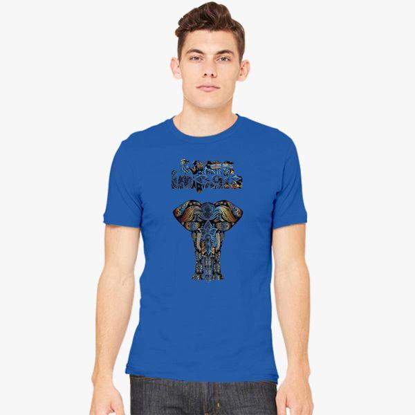 Tame Impala-Elephant T-shirt Taille L//