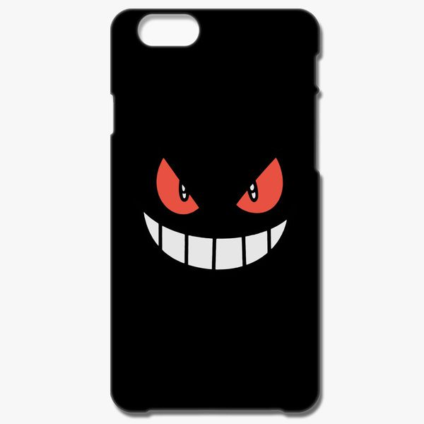 POKEMON ALL-OVER CHARACTERS PHONE CASE ~FOR IPHONE 6//6S~ FREE SHIPPING
