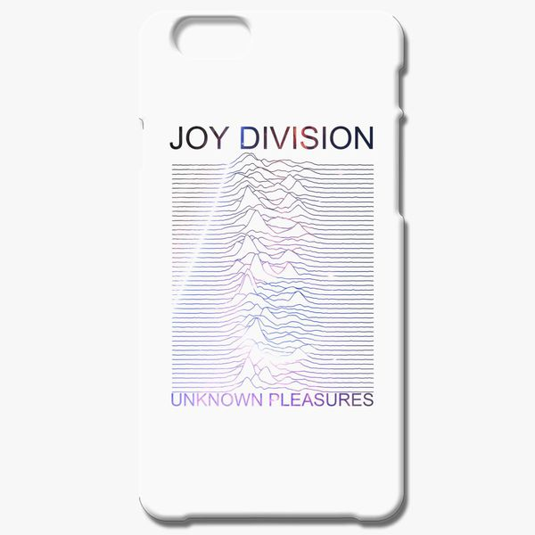 70fedf68b3 Joy Division Unknown Pleasures Galaxy Nebula iPhone 6/6S Case ...
