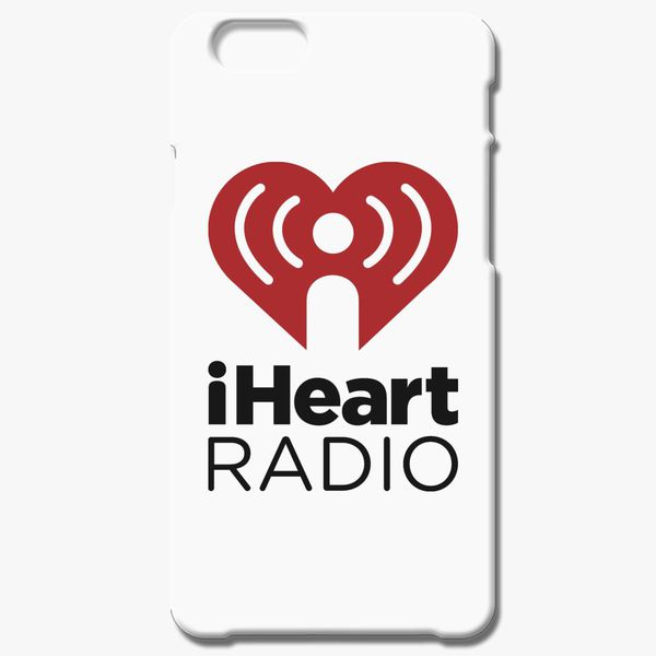 I Heart Radio (IHeartRadio) iPhone 6/6S Plus Case - Customon