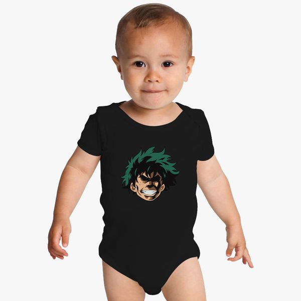NOT My Hero Academia Toddler Baby Tee for Baby Boy and Baby Girl T-Shirt