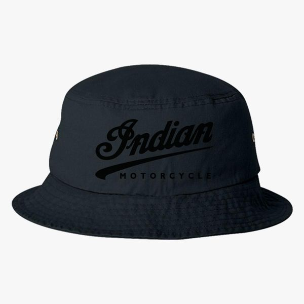 9e58828407e9b Indian Motorcycle Bucket Hat - Customon