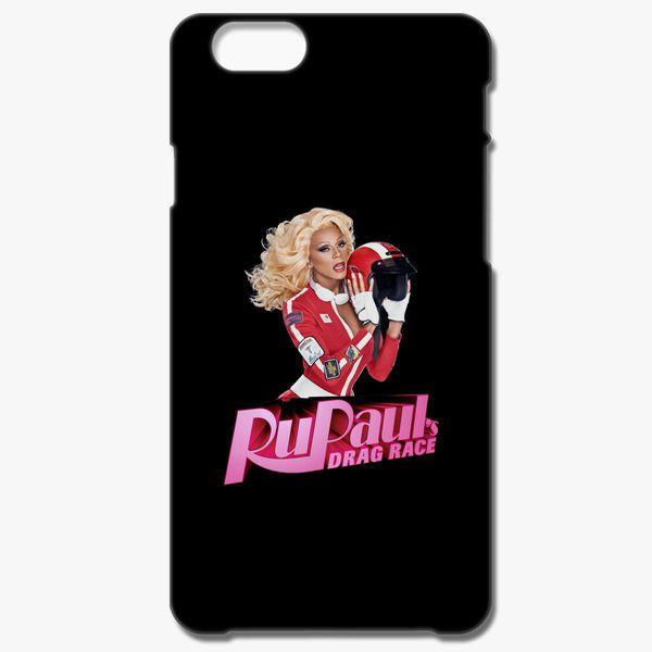 cheap for discount 01e46 826d3 Rupaul's Drag Race iPhone 6/6S Plus Case - Customon