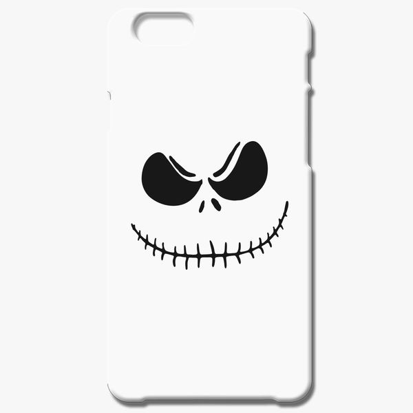 best sneakers bdd42 84991 Jack Skellington The Nightmare Before Christmas iPhone 6/6S Case - Customon