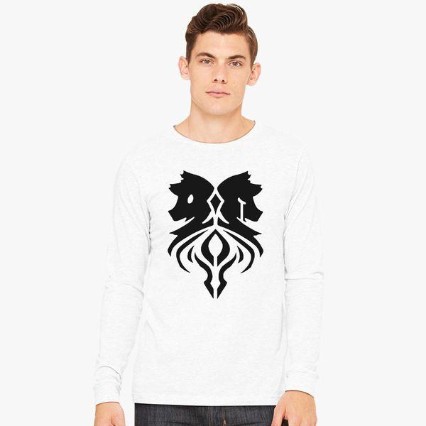a3e5f26b0 Aaron Lycan Hoodie Long Sleeve T-shirt - Customon