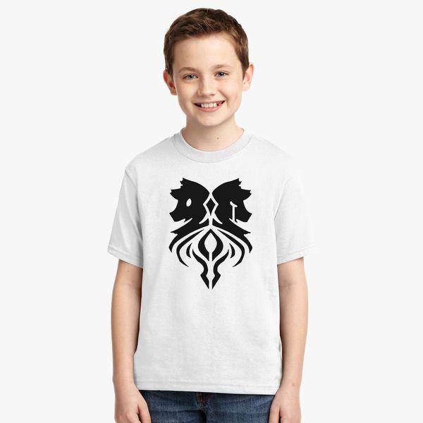 84cdecda9 Aaron Lycan Hoodie Youth T-shirt - Customon