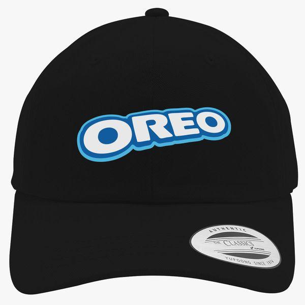 Oreo Cotton Twill Hat  caafe12738a4