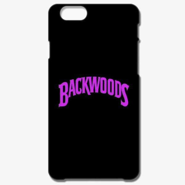 official photos 66001 7ce1c BackWoods Honey iPhone 6/6S Plus Case - Customon