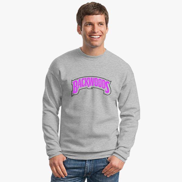 BackWoods Honey Crewneck Sweatshirt - Customon