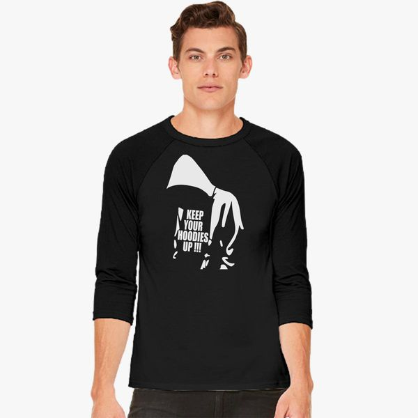 8281848f4be Trayvon Martin Hoodie Baseball T-shirt - Customon.com