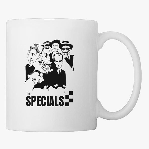 Customon Specials Caricature The Coffee Mug k8nwPO0