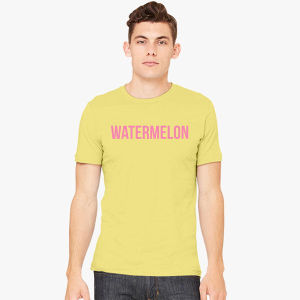 139454d86 Watermelon Beyonce Men's T-shirt - Customon