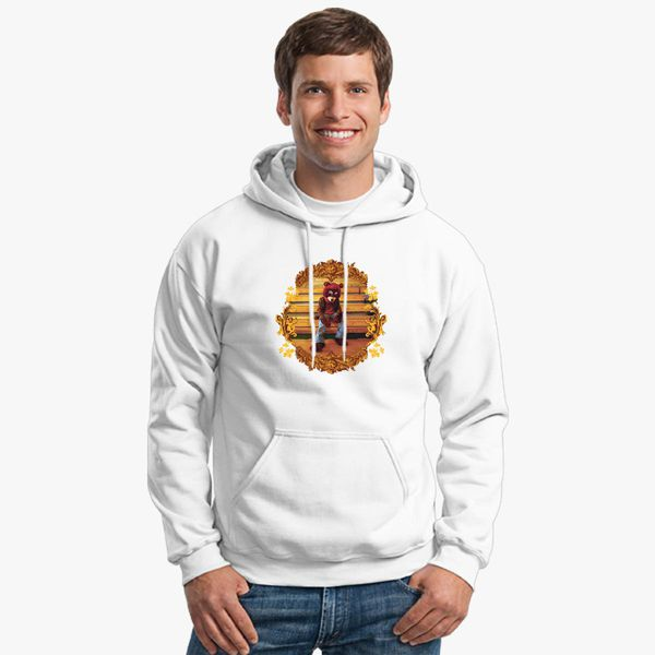 The College Dropout Unisex Hoodie Customon