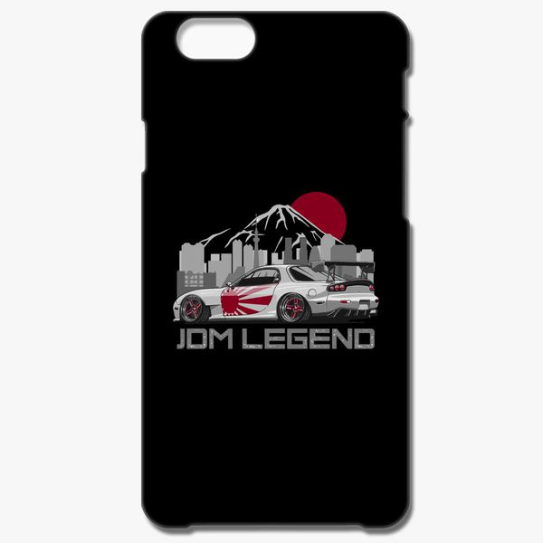JDM Legend iPhone 6/6S Case - Customon