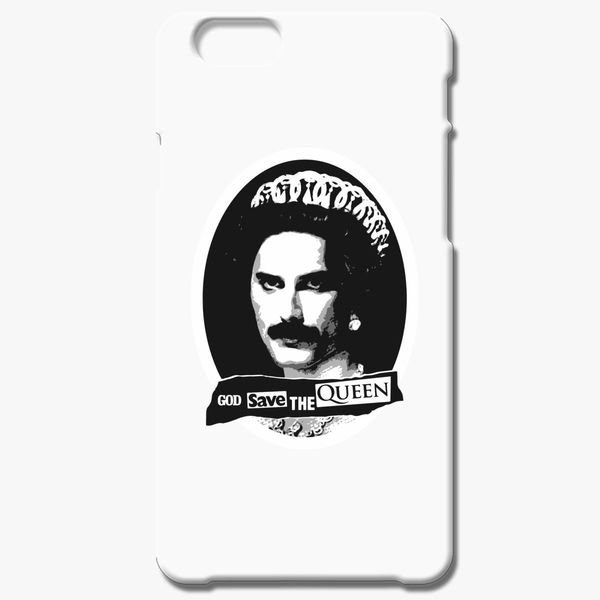 freddie mercury iPhone 6/6S Case - Customon