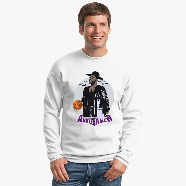 dbf9c8bbb38 ankletaker Crewneck Sweatshirt - Customon