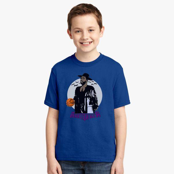 cba4db39a9e ankletaker Youth T-shirt - Customon