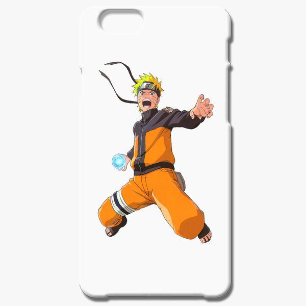 Fan-rt-Naruto-Anime iPhone 6/6S Plus Case - Customon