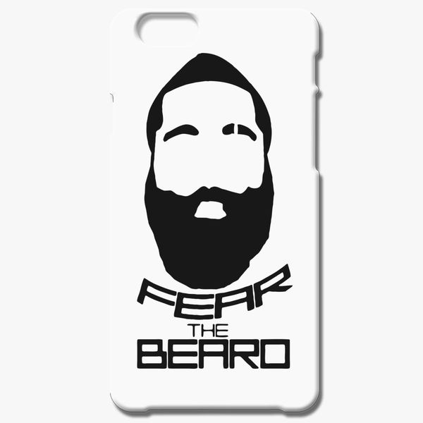 4a8f400606c1 james harden iPhone 6 6S Plus Case - Customon