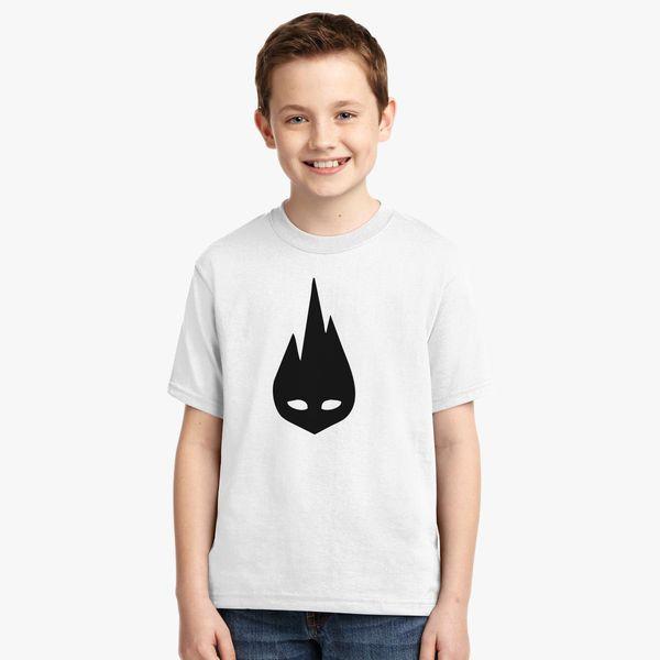 thousand foot krutch logo Youth T-shirt - Customon