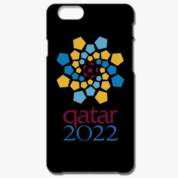 sale retailer adbba cf906 Qatar Soccer 2022 iPhone 6/6S Case - Customon