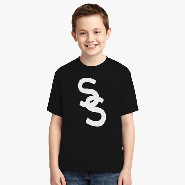 a830ed6122b1 sam smith logo Youth T-shirt - Customon