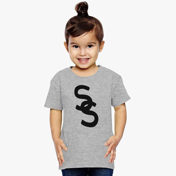 dd95388db793 sam smith logo Toddler T-shirt - Customon