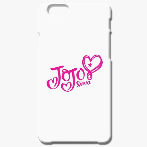 low priced 00f46 a568f jojo siwa logo iPhone 6/6S Case - Customon