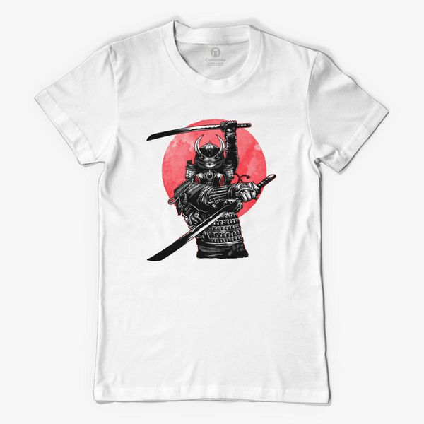 RONIN SAMURAI Women's T-shirt - Customon