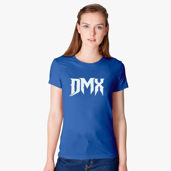 ce569d62769 DMX Logo Women s T-shirt - Customon