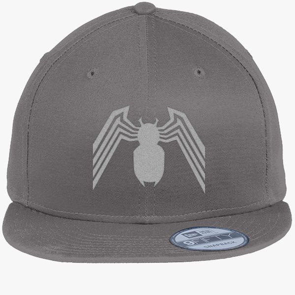 80983aff Venom Spider-Man New Era Snapback Cap (Embroidered) - Customon