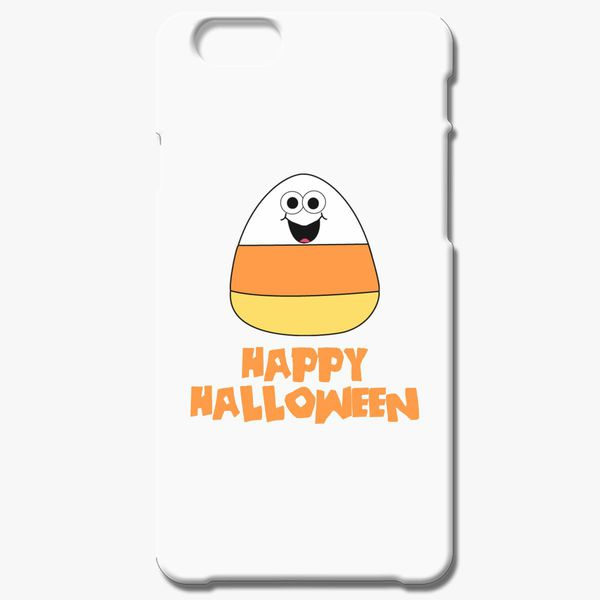 ae7e9a9b4353 Candy Corn Halloween iPhone 6/6S Plus Case - Customon