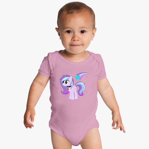 My Little Pony Baby Onesies - Customon