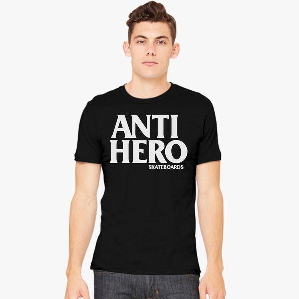 50e5c833 Anti Hero Men's T-shirt - Customon