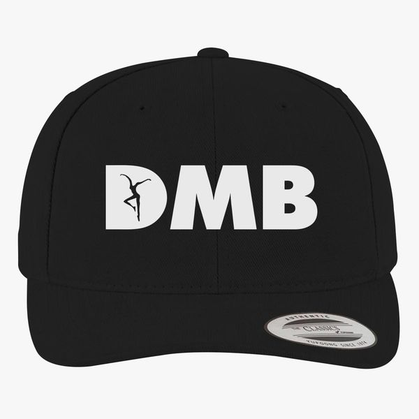 11f7ead4 Dave Matthews Band Brushed Cotton Twill Hat | Customon.com