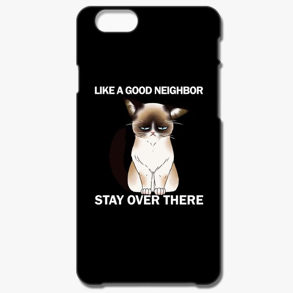 Goodneighbor iPhone 11 case