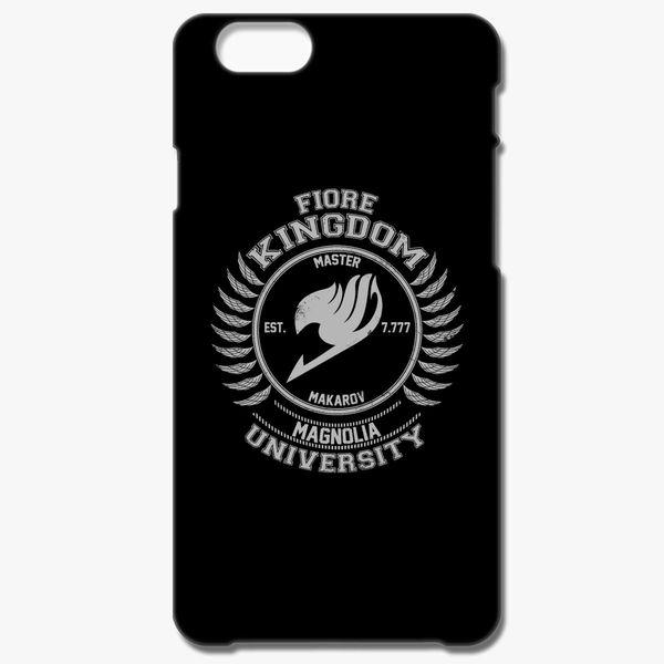 6b73a0dd911b6c Magnolia University iPhone 6 6S Plus Case - Customon