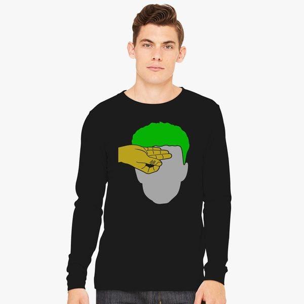 online store f25a4 9791a dele alli challenge Long Sleeve T-shirt - Customon
