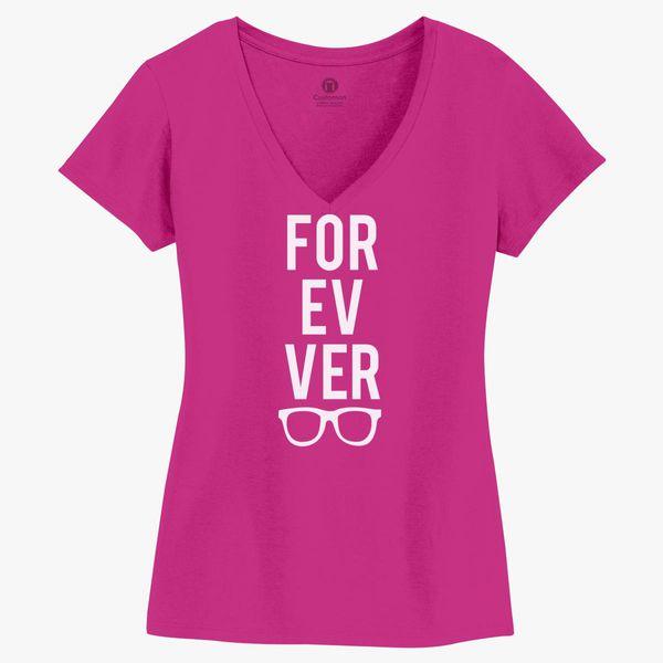f0099e75d Sandlot New Squints Women's V-Neck T-shirt - Customon