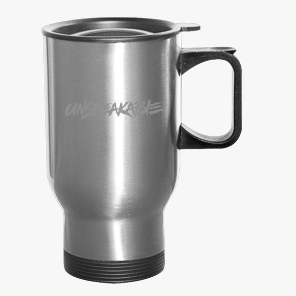 Unspeakable Travel Mug - Customon