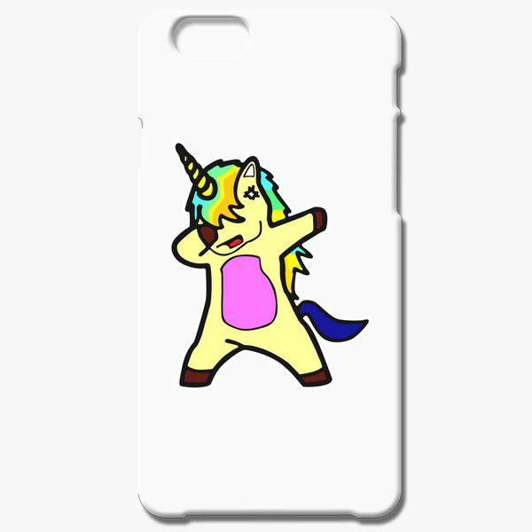 Cute Unicorn iPhone 6/6S Case - Customon
