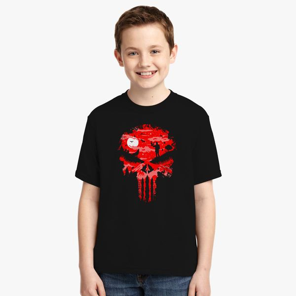 Stand And Bleed t-shirt