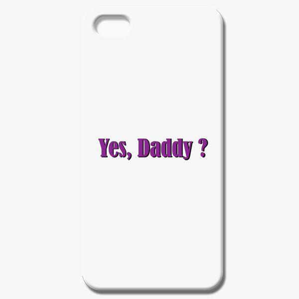 daddy iphone 7 case