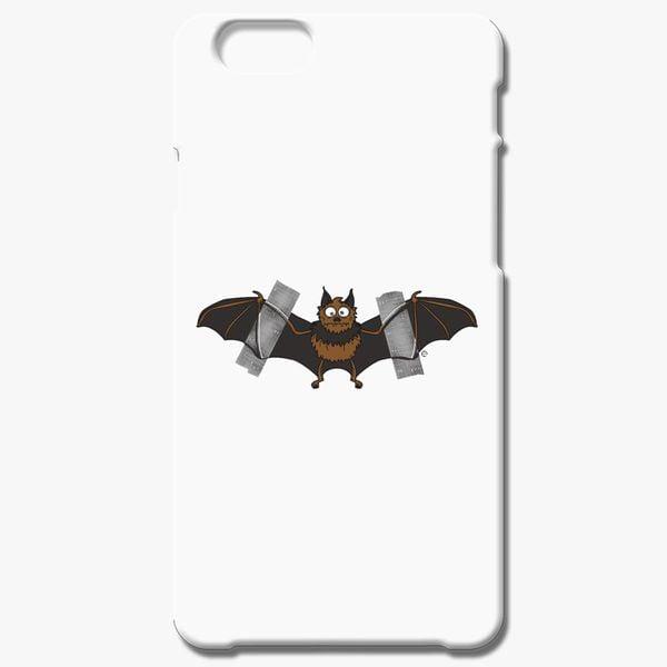 Do It Yourself Bat Logo Iphone 6 6s Case