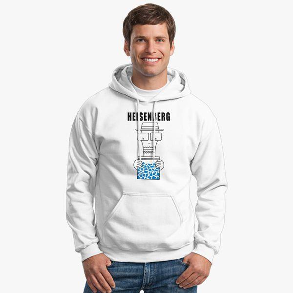 Buy HEISENBERG Unisex Hoodie, 289902