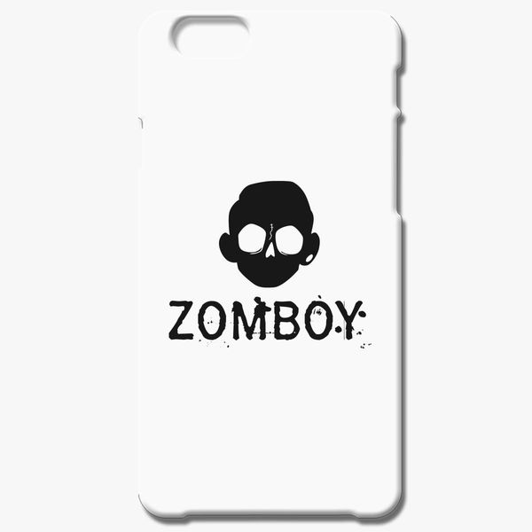 zomboy iphone